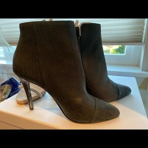 Lanvin Booties size 8